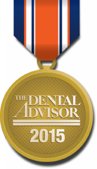 THE DENTAL ADVISOR Product Awards