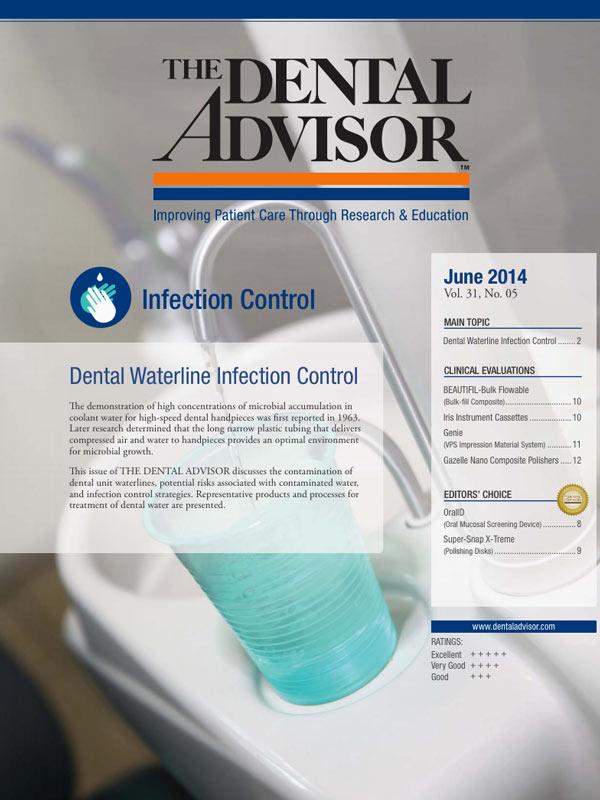 Oralid The Dental Advisor