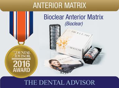 Bioclear Anterior Matrix Kit (Bioclear Matrix Systems)