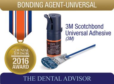 3M Scotchbond Universal Adhesive (3M)