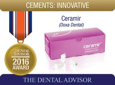Ceramir Crown and Bridge (Doxa Dental)