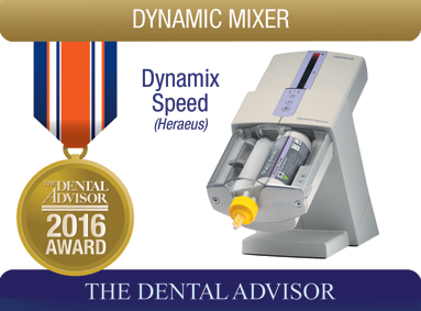 Dynamix Speed (Heraeus Kulzer)