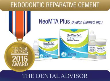 NeoMTA Plus (Avalon Biomed Inc.)