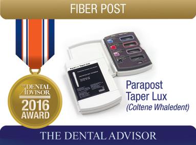ParaPost Taper Lux (Coltene/Whaledent, Inc.)