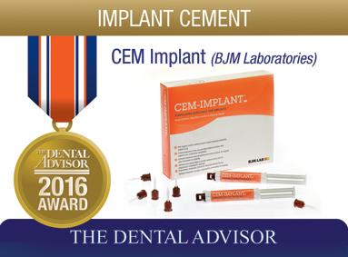 Cem-Implant (B.J.M. Laboratories)