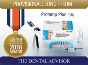 TDA-Provisional-LT-3M-Protemp-Plus
