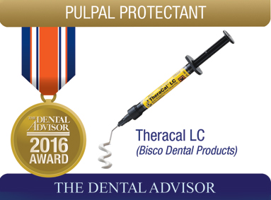 TheraCal LC (Bisco Dental Products)