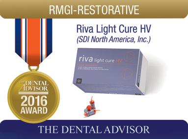 Riva Light Cure HV (SDI (North America, Inc.))