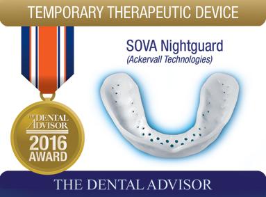SOVA Night Guard (Akervall Technologies)
