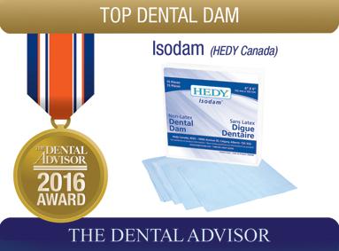 Isodam (Hedy Canada)