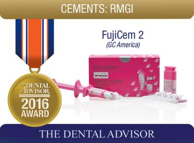 FujiCem 2 Automix (GC America)