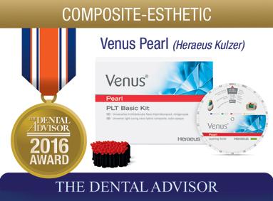 Venus Pearl (Heraeus Kulzer)