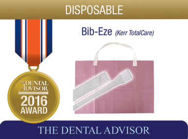 Bib-Eze (Kerr Dental)