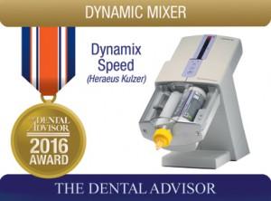 Dynamic-Mixer-Dynamix-Speed-Heraeus