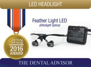LED-Headlight-Ultralight-Optics