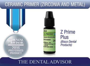 Z-PRIME Plus (Bisco Dental Products)