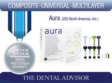 Aura (SDI (North America), Inc.)