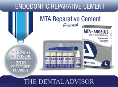 MTA-Angelus Reparative Cement (Angelus)