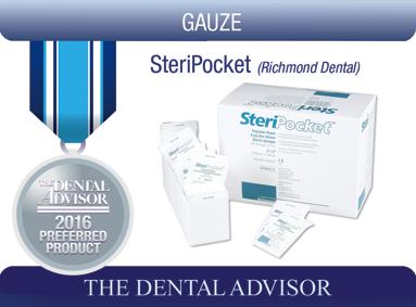 SteriPocket  (Richmond Dental)