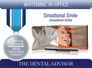 Sinsational Smile (Sinsational Smile)