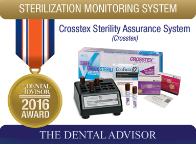 Crosstex Sterility Assurance System (Crosstex)