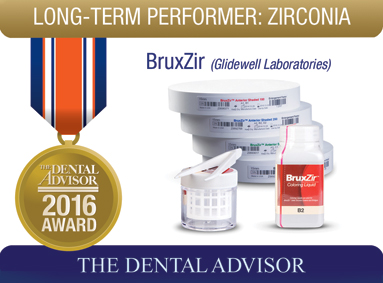 BruxZir (Glidewell Laboratories)
