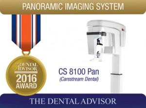TDA-Panoramic-Imaging-System-CS-8100-Carestream
