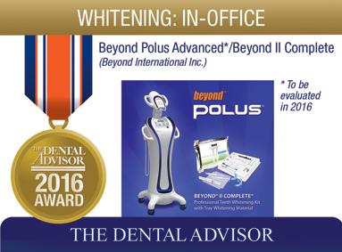 BEYOND Polus Advanced/BEYOND II  Complete (BEYOND Dental)