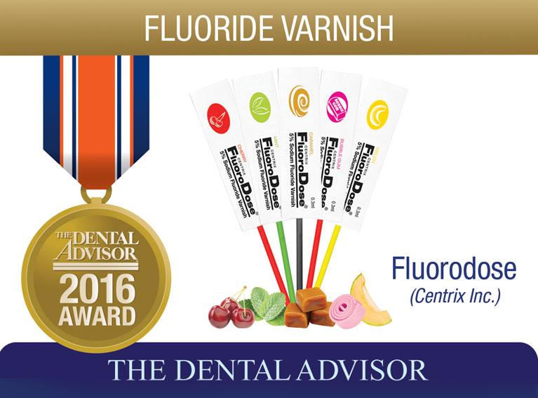 Fluorodose (Centrix, Inc.)