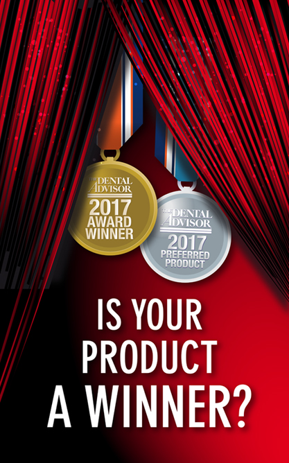 2017 Awards Announced Next Month!