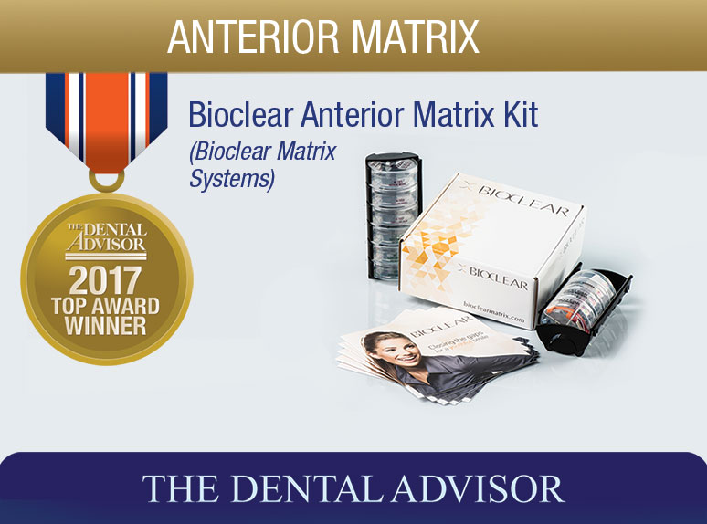 Bioclear Anterior Matrix Kit