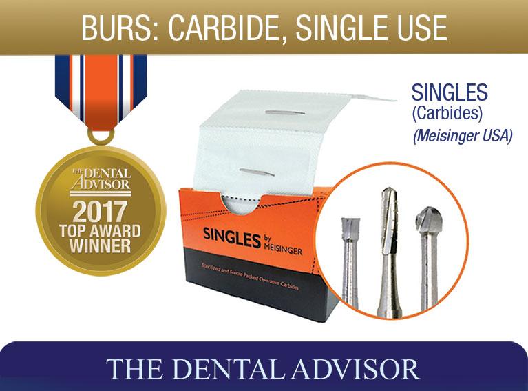 Singles (Carbides)