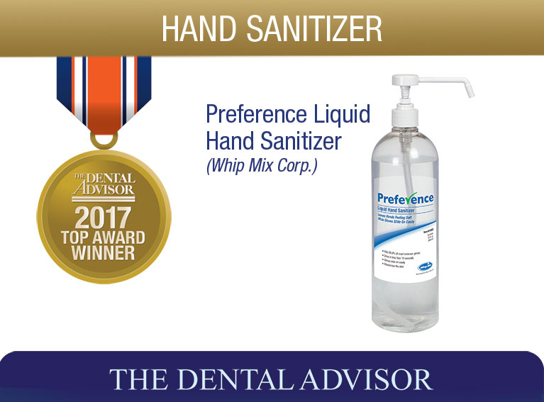 Preference Liquid  Hand Sanitizer