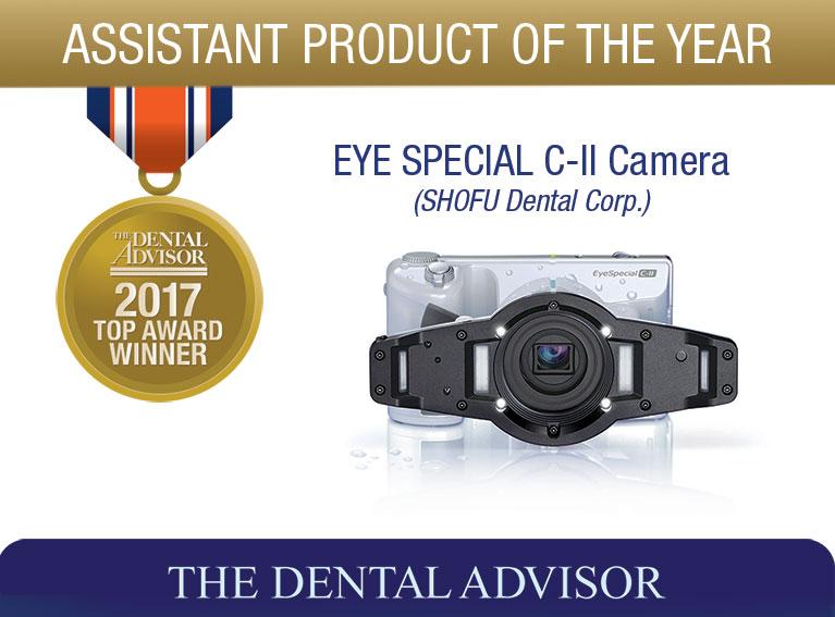 EyeSpecial C-II Camera