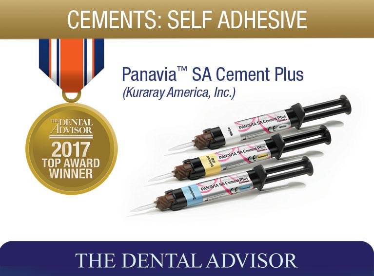 Panavia SA Cement Plus