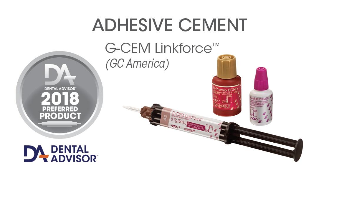 G-CEM LinkForce™