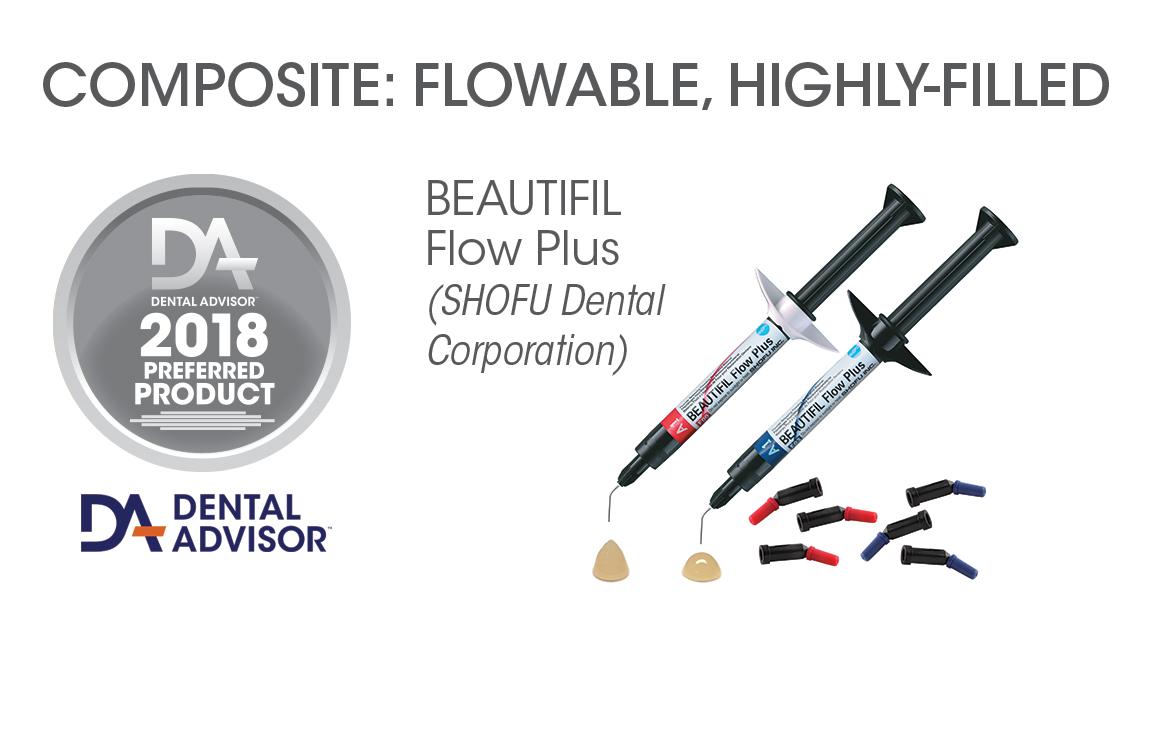 BEAUTIFIL Flow Plus