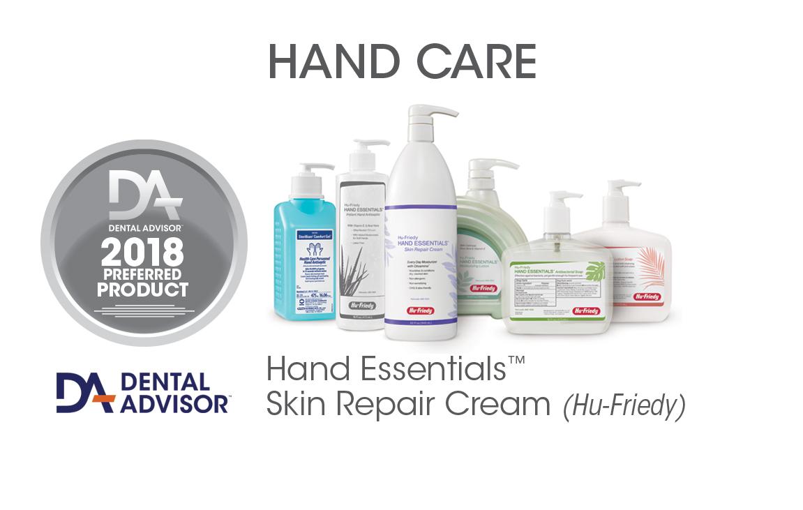 Hand Essentials™ Skin Repair Cream