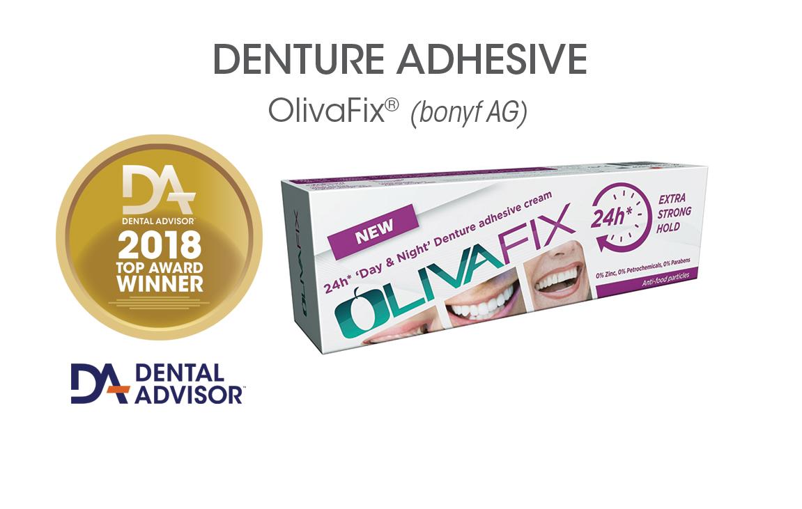 OlivaFix®