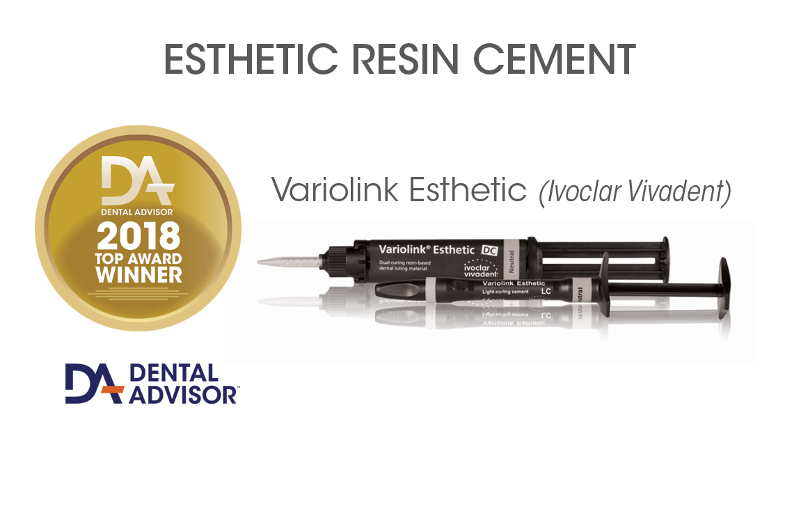 Variolink® Esthetic LC