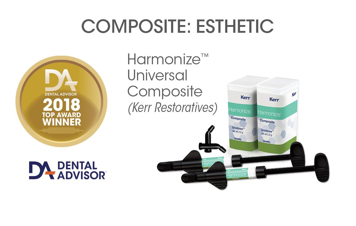 Harmonize™ Universal Composite