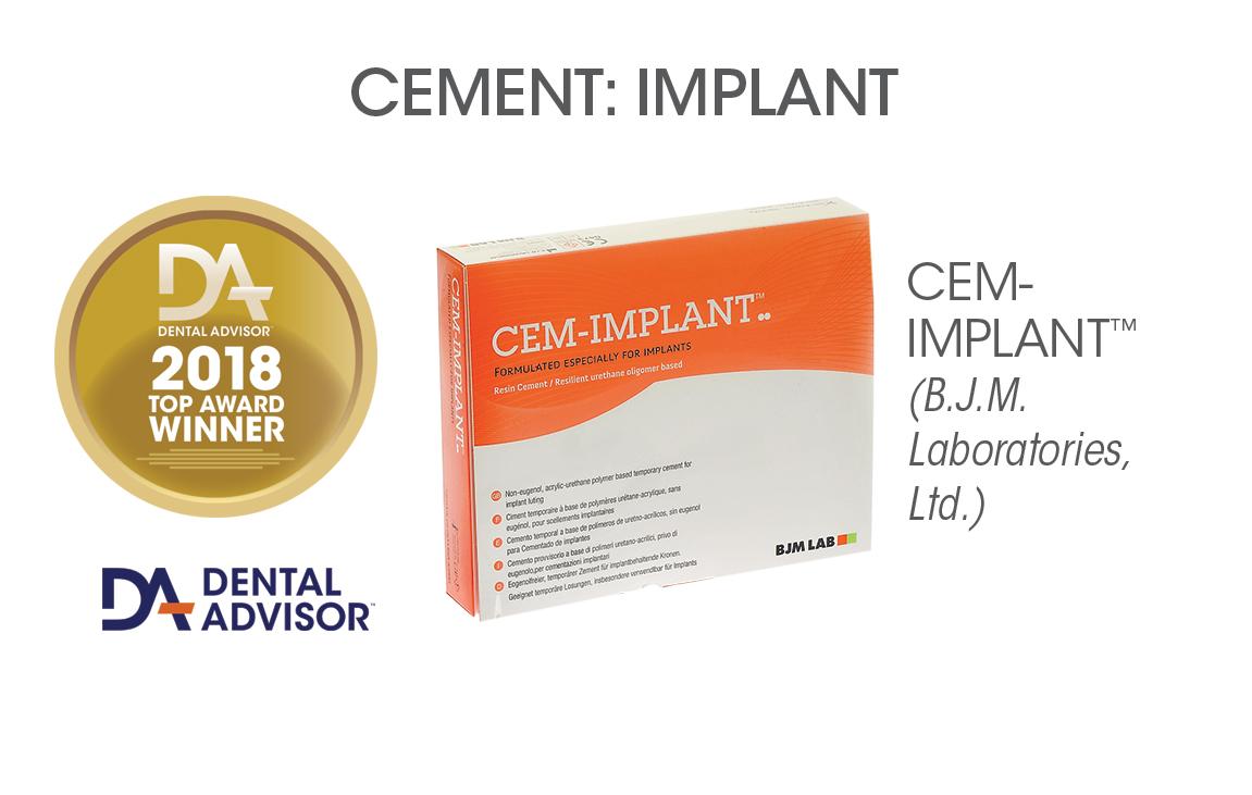 CEM-Implant™
