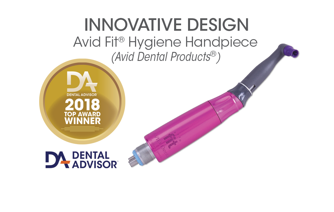 Avid Fit® Hygiene System