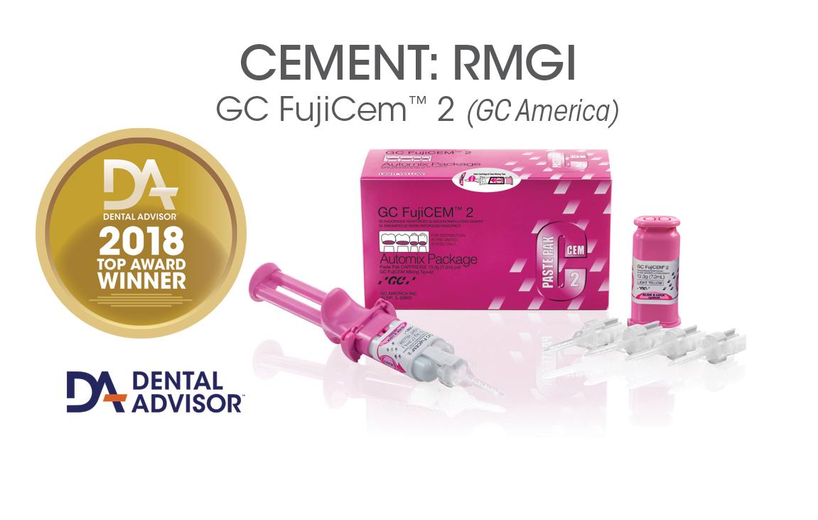 GC FujiCEM™ 2