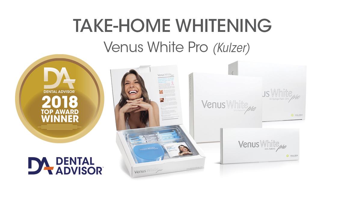 Venus White Pro