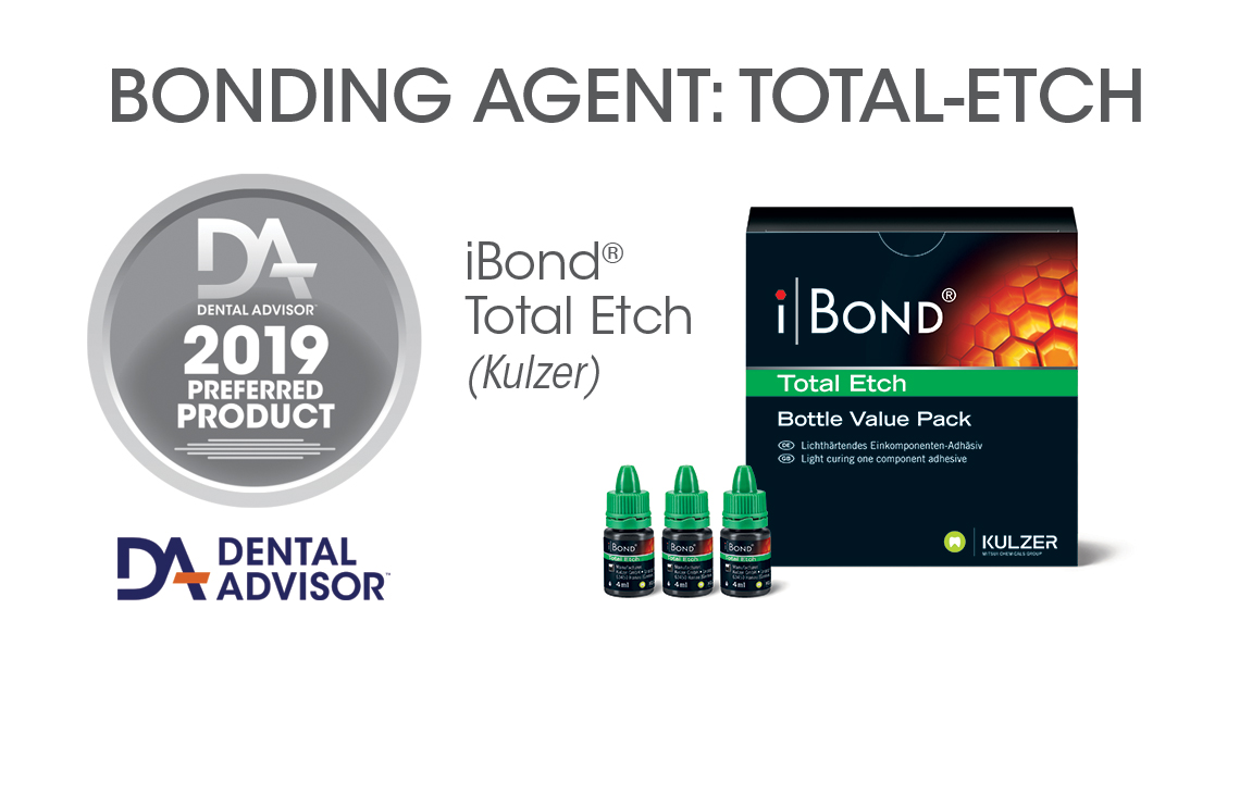 iBond®Total Etch