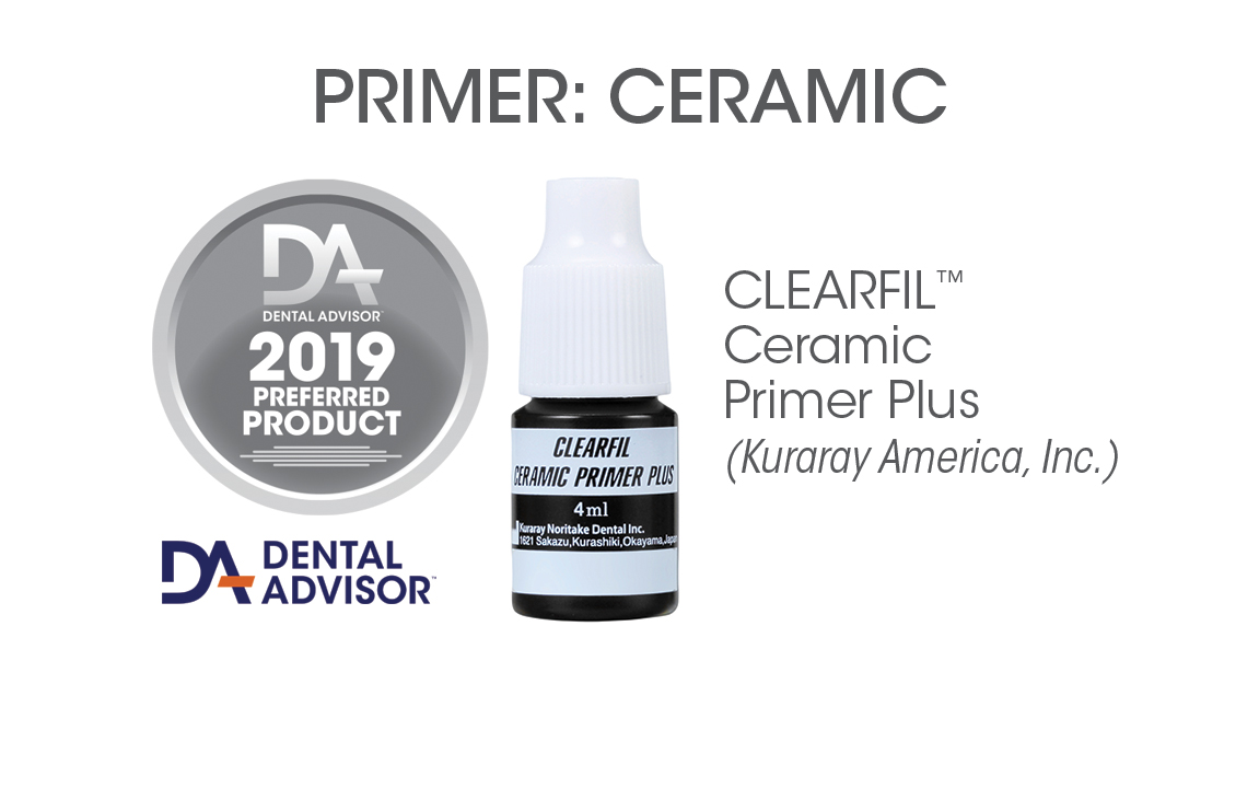CLEARFIL™ Ceramic Primer Plus