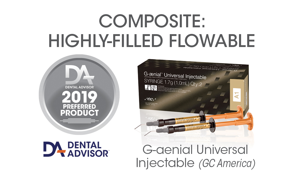 G-aenial™ Universal Injectable