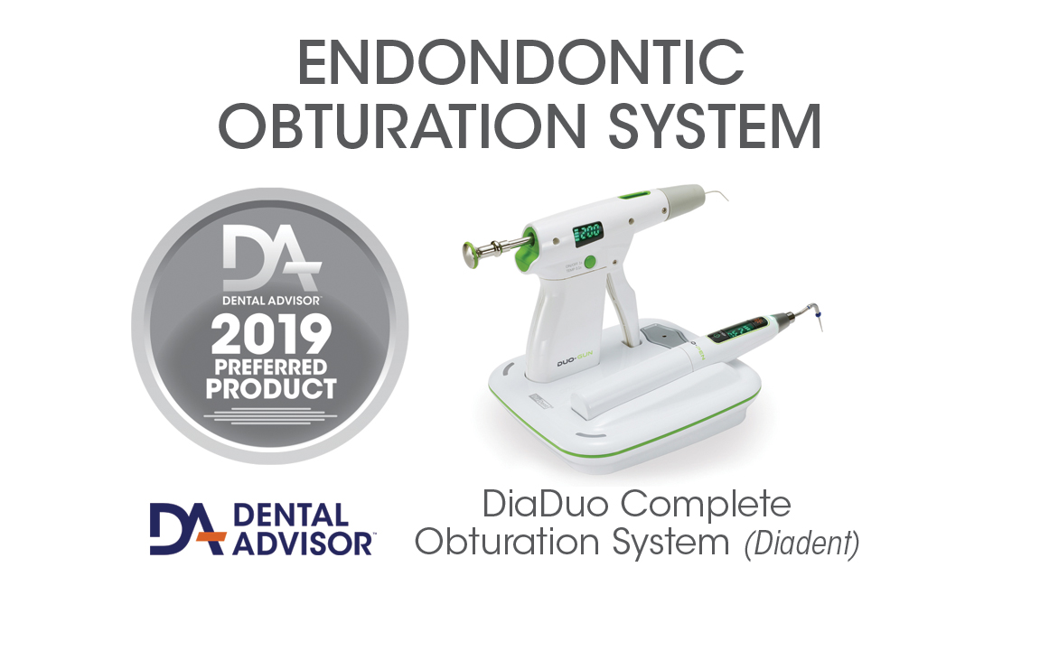 Dia-Duo Cordless Obturation System