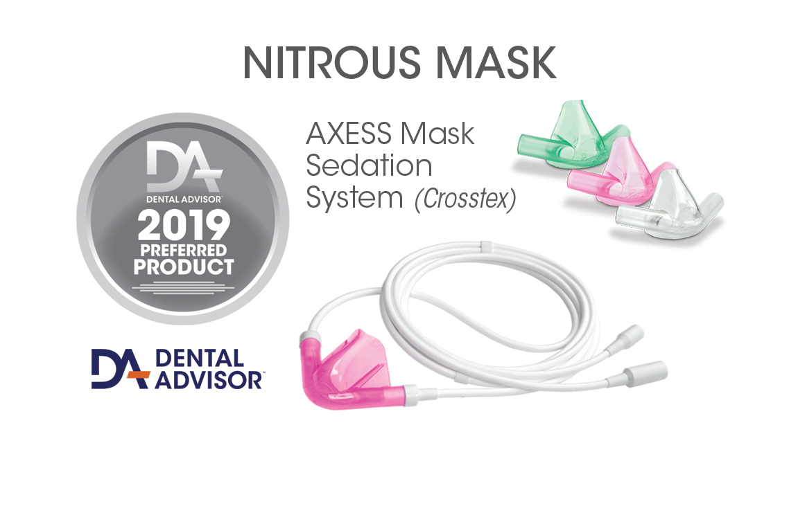 AXESS Mask Sedation System